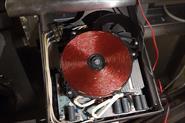 Ремонт промышленой индукционной плиты