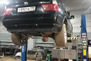Капитальный ремонт дизельного двигателя