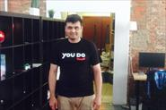 Работа в офисе YouDo