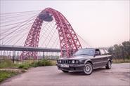 Фотосъемка автомобиля