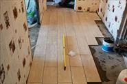 Плитка на пол и в ванной