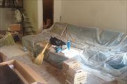 Пример уборки квартиры после ремонта