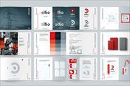 Полиграфия / буклеты, брошюры, каталоги, брендбуки