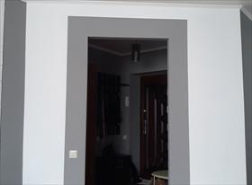 Покраска комнаты.