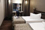 Гостиница 42 комнаты в таком стиле