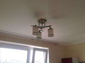 Квартира электрика