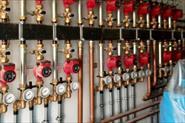 Водопровод, отопление и канализация