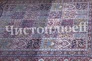 Химчистка ковровых покрытий