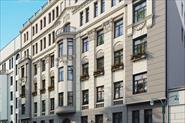 Многоквартирный дом по адресу: г. Москва, Хлебный переулок д. 19