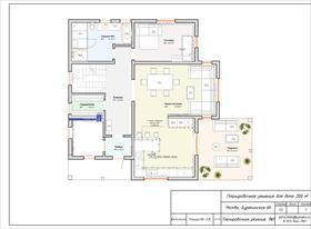 Примеры планировочных решений для домов и квартир