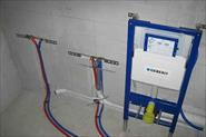 Монтаж, установка и ремонт сантехники