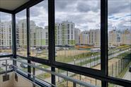 Мытьё окон, балконов, лоджий, входных групп
