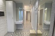 Дизайн интерьера и ремонт 3-ком. квартиры в современном стиле