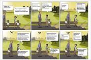 Создание комиксов