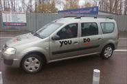 Мой YouDo-мобиль