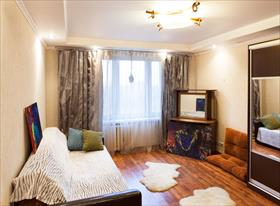 Фотосъемка интерьеров квартир