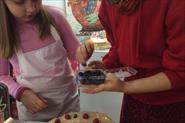Кулинарные МК для детей