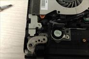 Sony vaio ремонт разъема питания и механическая чистка
