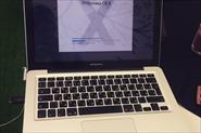 Восстановление Mac OS