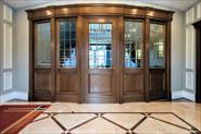 Двери (изготовление монтаж).