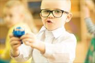 Детская фотосьемка