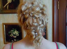 Прически на длинные волосы - косы, плетения и т.д.
