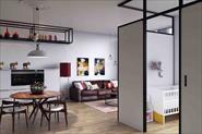 Дизайн интерьеров, 3D-визуализация