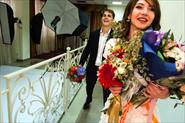 Свадьба. Георгий и Виктория