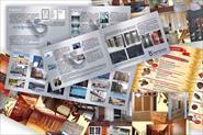 Полиграфия: буклеты, листовки, визитки, каталоги, книги и журналы