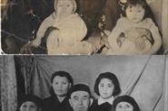 Восстановление и реставрация старых фото