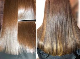 Наращивание волос , ручная капсуляция