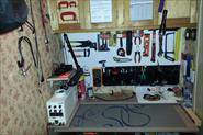 Мой домашний кабинет