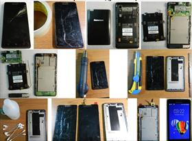 Ремонт мобильных устройств