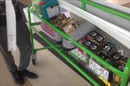 Покупка и доставка товара из гипермаркетов