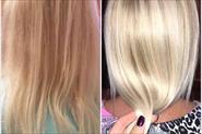 Ботокс для волос 🤩💛