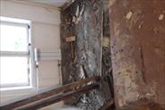 Подготовка 2-х комнатной квартиры к ремонту 54 кв.м