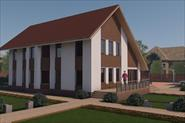 ECO HOUSE/ARCHITECTURE
