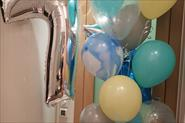 Воздушные шары, аиродизайн