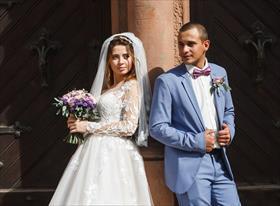 Свадебные!