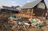 Вывоз строительный мусора