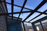 Крыши на балконы