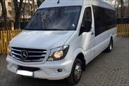 Mercedec Sprinter VIP 19 мест