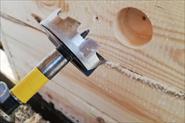 Электрика в деревянных домах