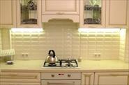 Проекты кухонь