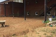 Благоустройство территории двора