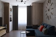 2-х комнатная квартира в Брянске