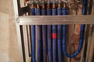 Разводка водоснабжения в квартире вторичка