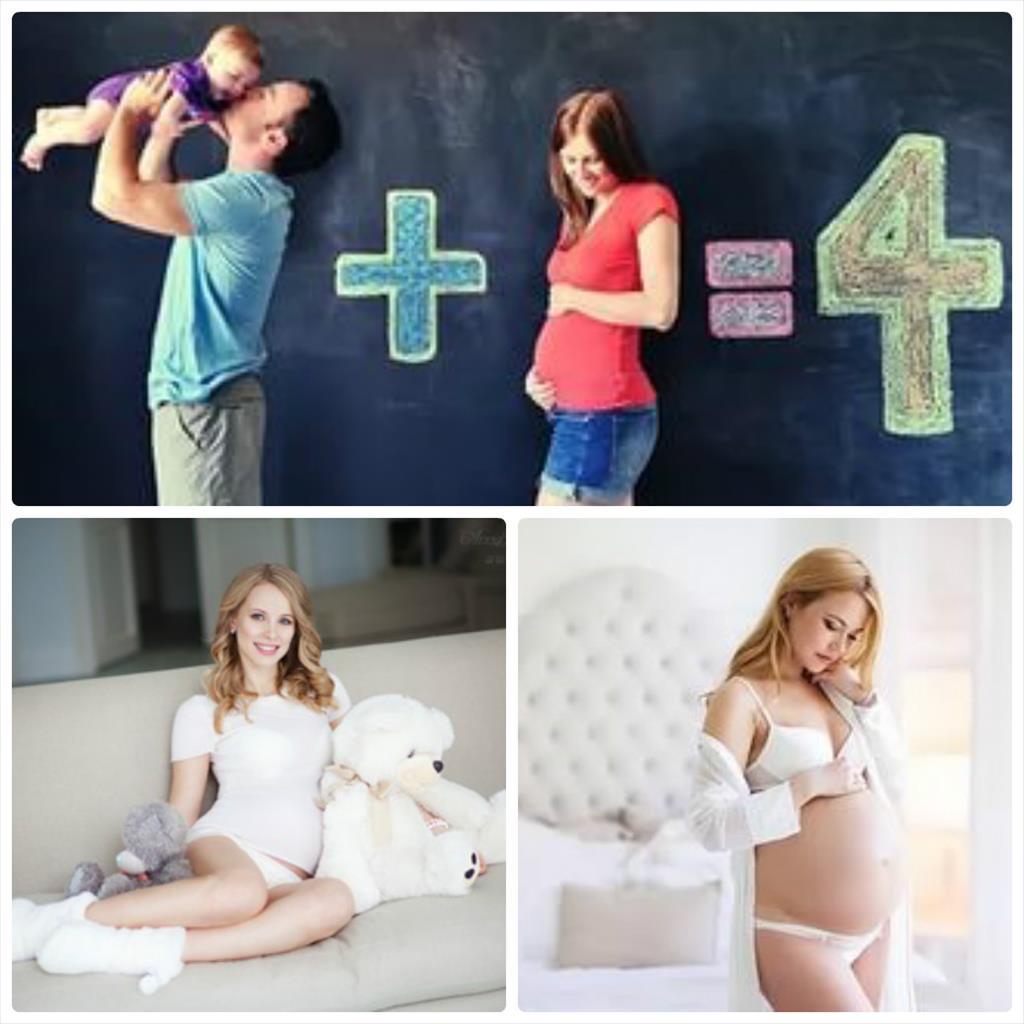фотосессии для беременных с мужем идеи