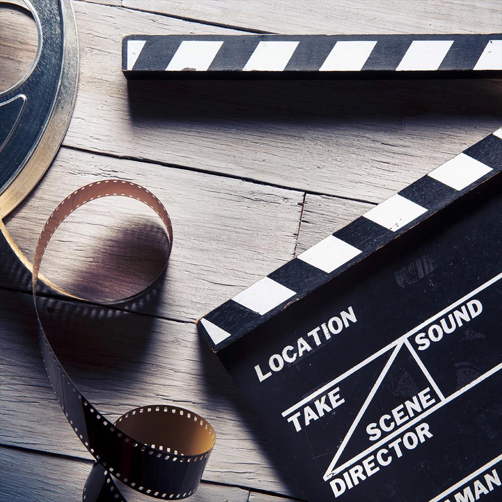 Как сделать клип из фотографий