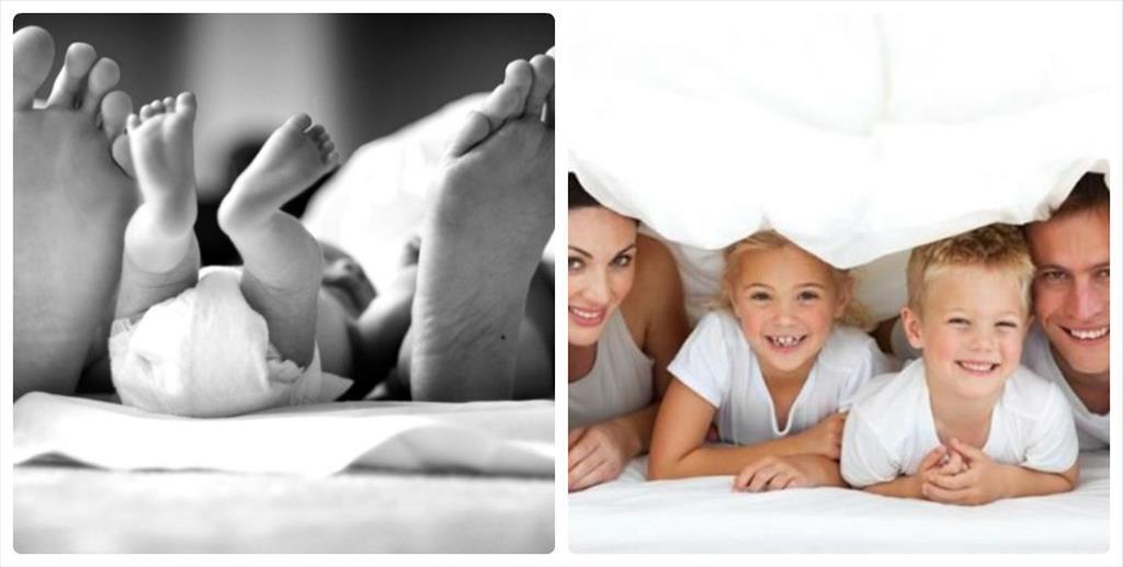 фотосессии семейные идеи